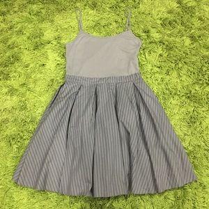 Women's Fit & Flare Tank Dress Size 10